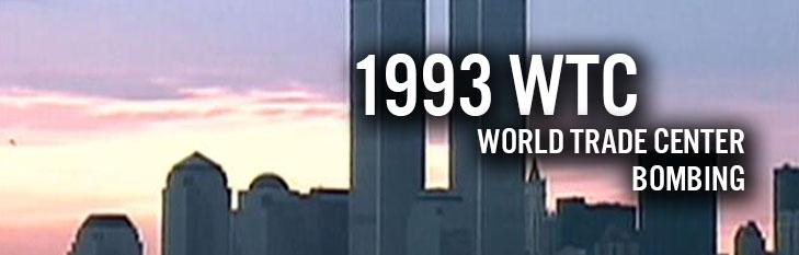 1993 WTC