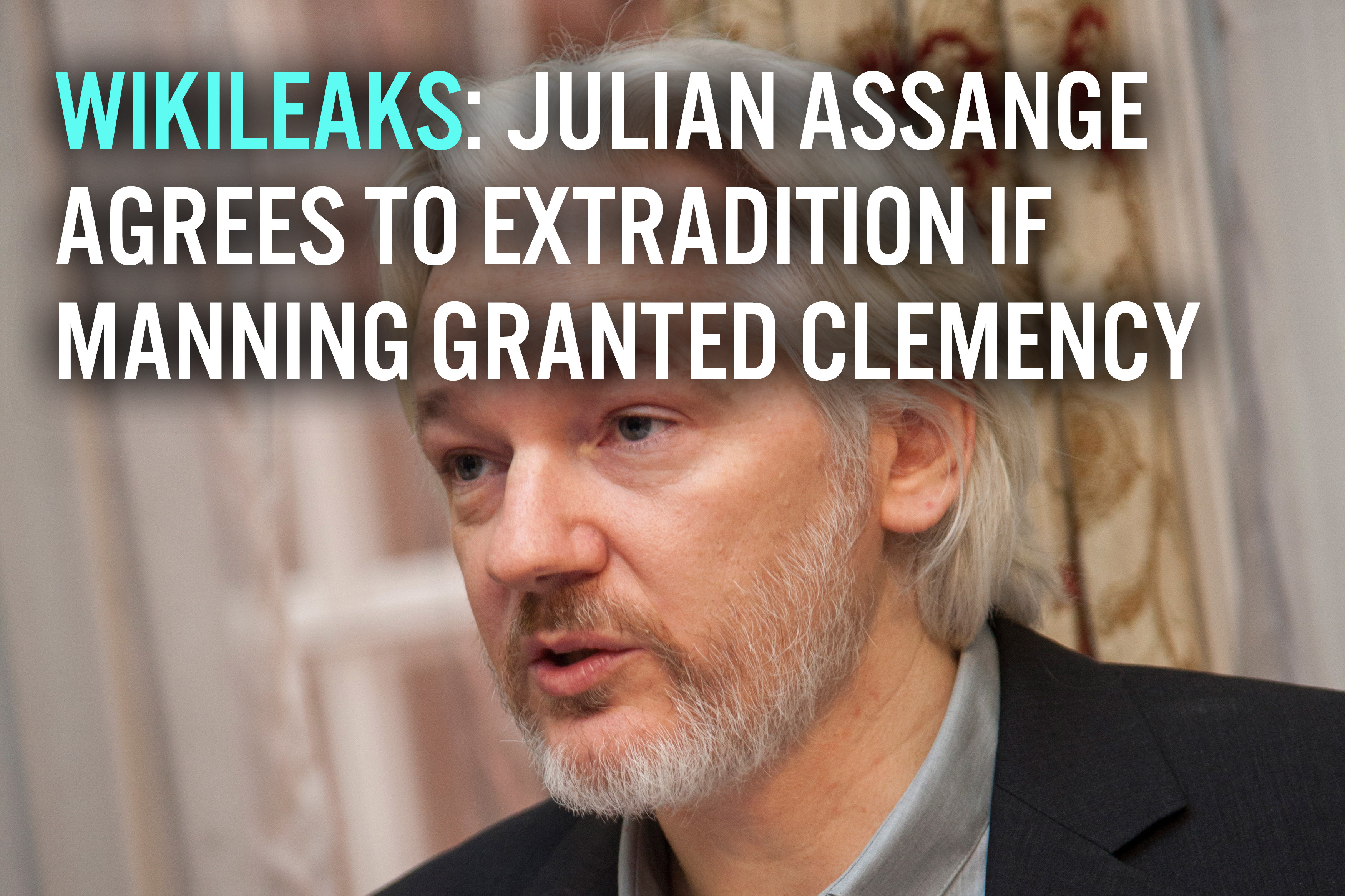 Assange Manning