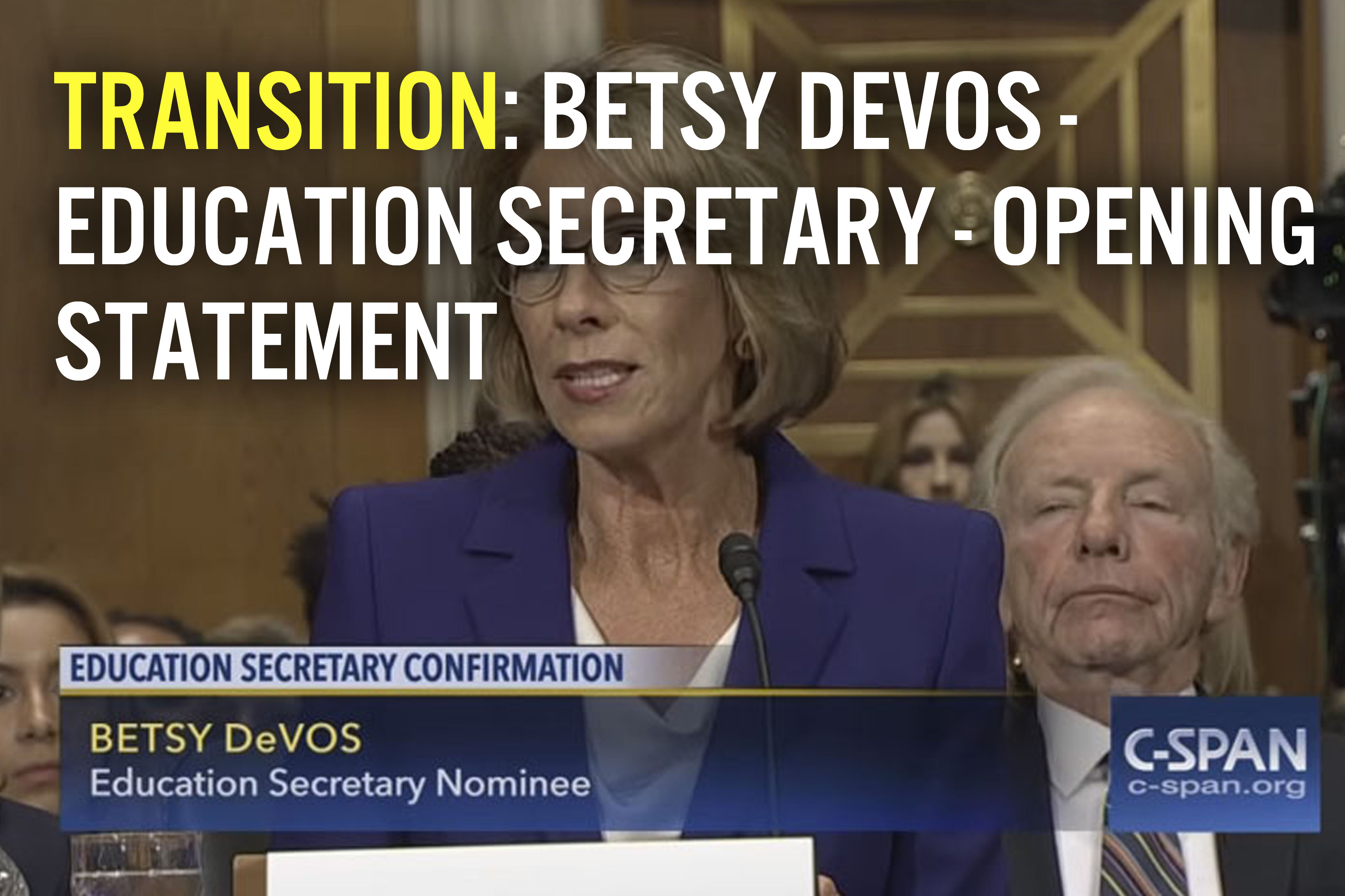 Betsy Duvos