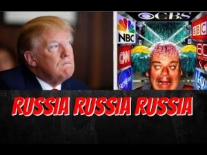 Desperation: CNN MSNBC