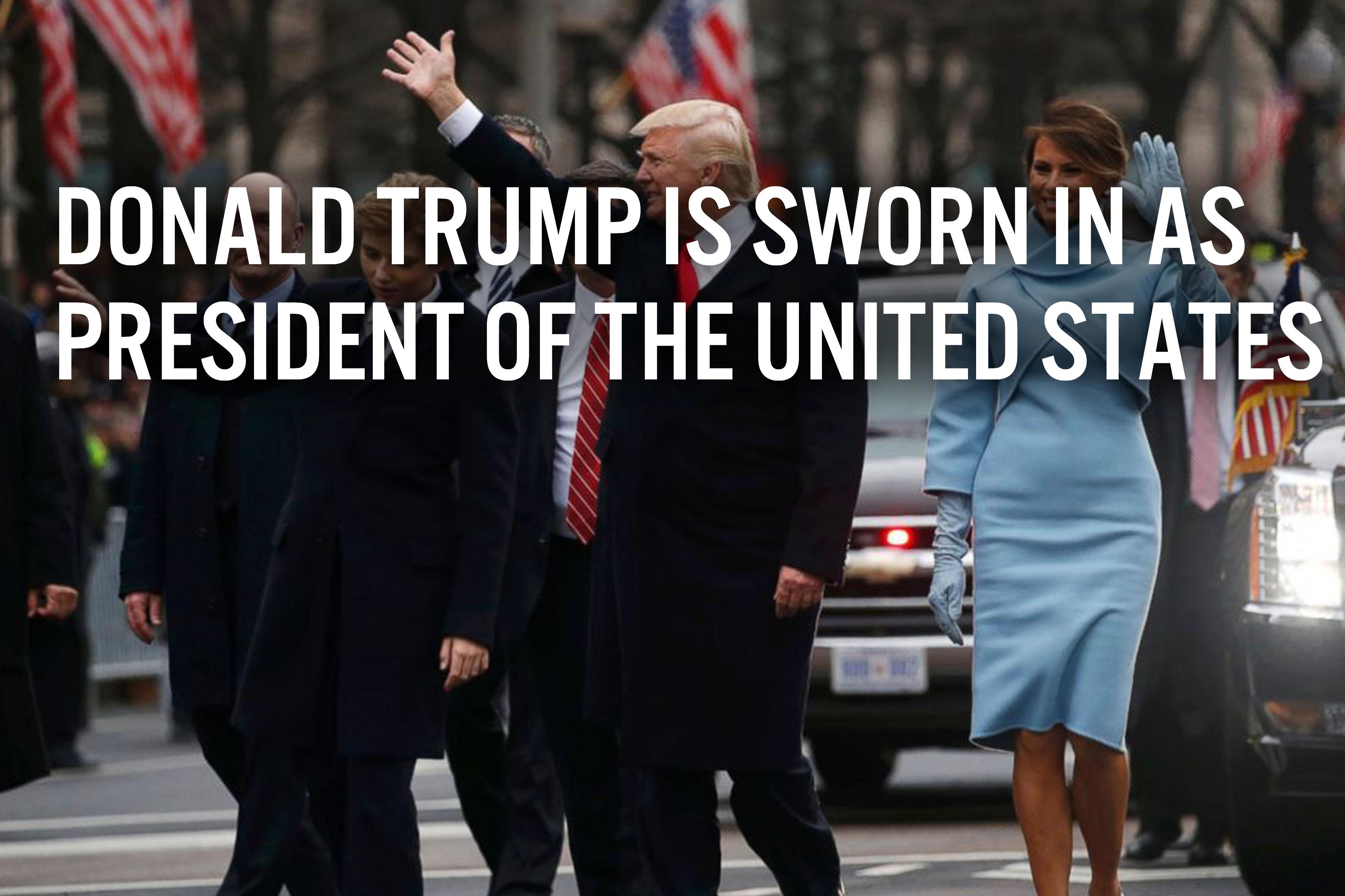 TrumpPresident