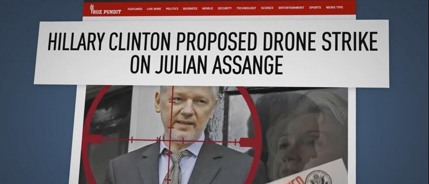 Hillary Threat