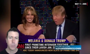 Donald Trump vs. Meryl Streep5