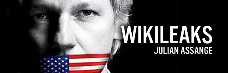 Wikileaks Cyber Fight