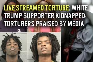 Kidnap Torture