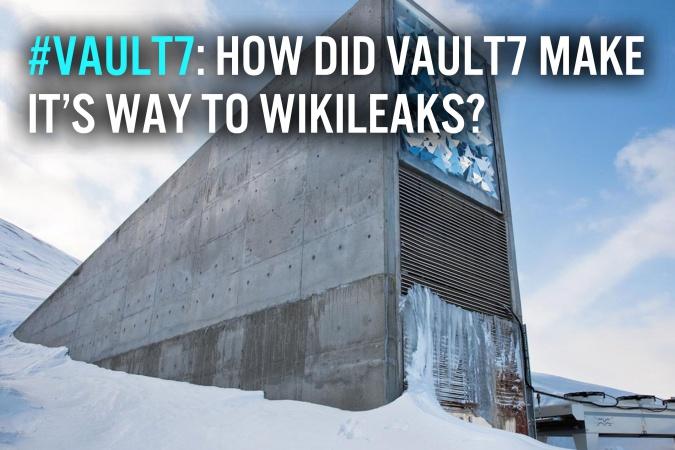 #Vault7