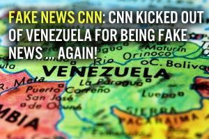 Venezuela Cnn