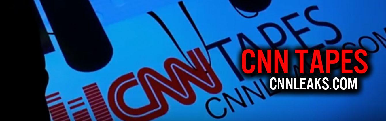 CNN tapes