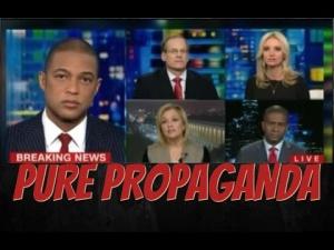 Pure Propaganda