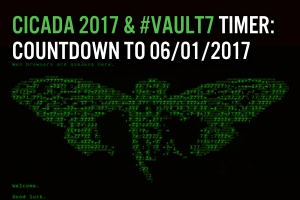 Cicada_Vault7_Timer