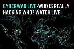 cyberwarlive