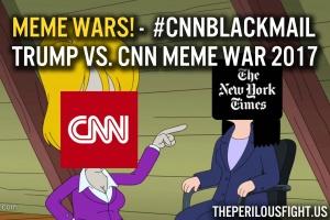 Meme Wars