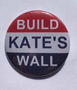 buildkateswall