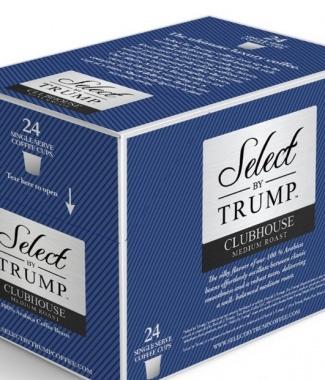 Trump Times Coffee