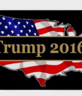 Trump Beach Towel (2016)