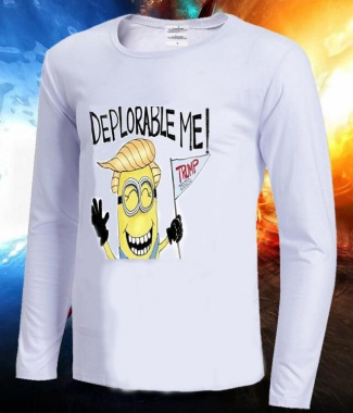 Deplorable Me Tee