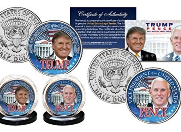 2016 U.S. 2-Coin Set