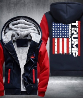 Trump Jacket (Red)