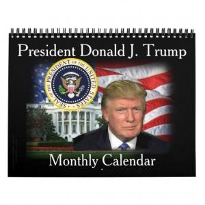 president_donald_j_trump_monthly_2018_calendar