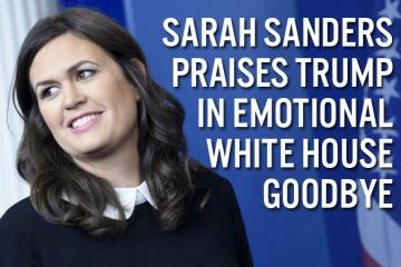 sarah_sanders_goodbye