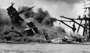 battleship-attack-Pearl-Harbor-Japanese-Hawaii-December-7-1941