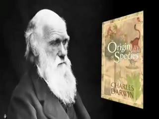 1859- The Origin Of Species