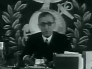 1934- Bush Attempts Communist Coup Inside US