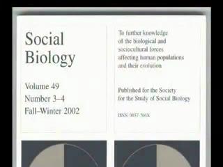 social_biology