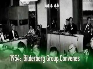 1954- Bilderberg Group Convenes
