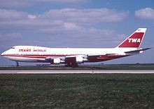 1996- Mohamed Ferrat & Flight TWA 800