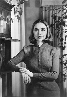 1975- Hillary Rodham's First Litigation Case