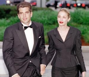jfk&wife