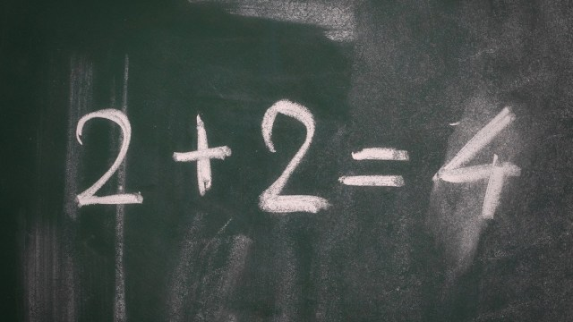 simple-math-equation